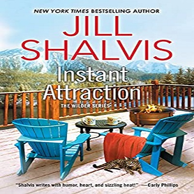Instant Attraction by Jill Shalvis PDF Download