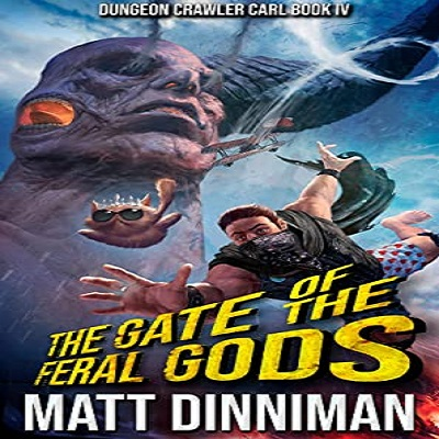 The Gate of the Feral Gods by Matt Dinniman PDF Download