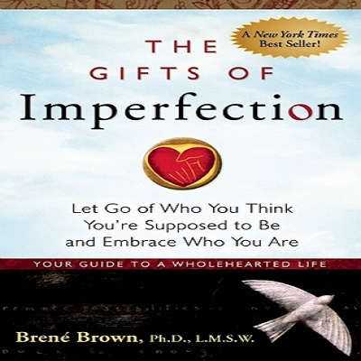 The Gifts of Imperfection by Brené Brown PDF Free Download