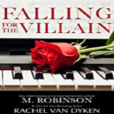 Falling For The Villain by M. Robinson PDF Download