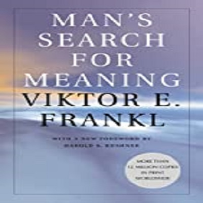 Man's Search for Meaning by Viktor E. Frankl PDF Free Download