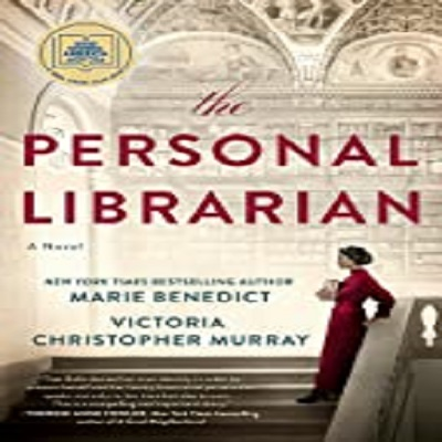 The Personal Librarian by Marie Benedict PDF Download