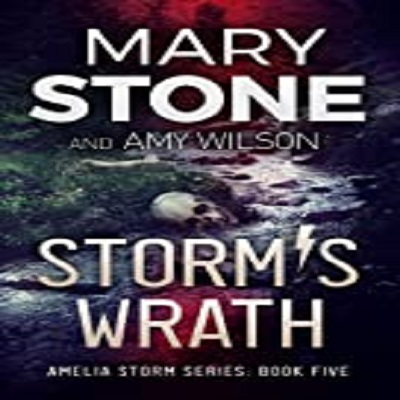 Storm's Wrath by Mary Stone PDF Download