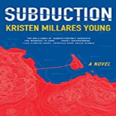 Subduction by Kristen Millares Young PDF Download