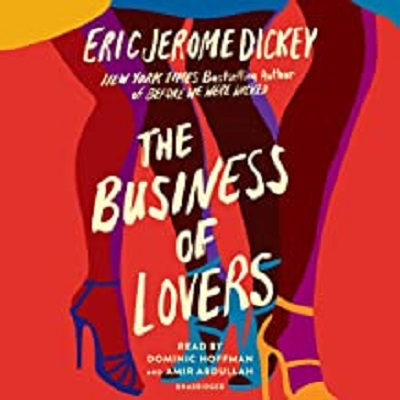 The Business of Lovers by Eric Jerome Dickey PDF Download