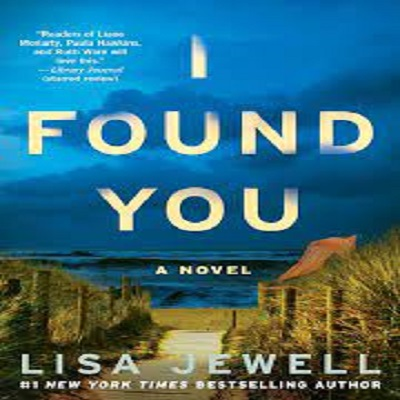 I Found You by Lisa Jewell PDF Download