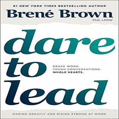 Dare to Lead by B. Brown PDF Download
