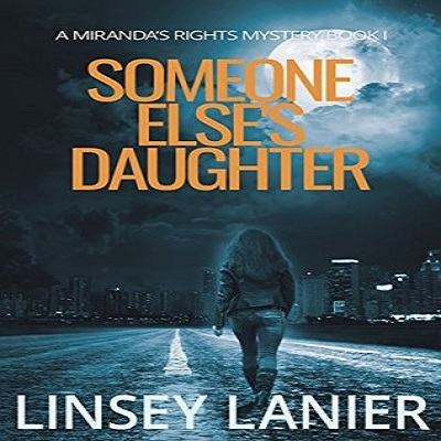 Someone Else's Daughter by Linsey Lanier PDF Download