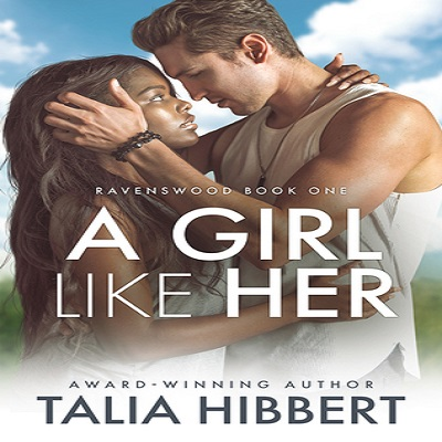 A Girl Like Her by Talia Hibbert PDF Download