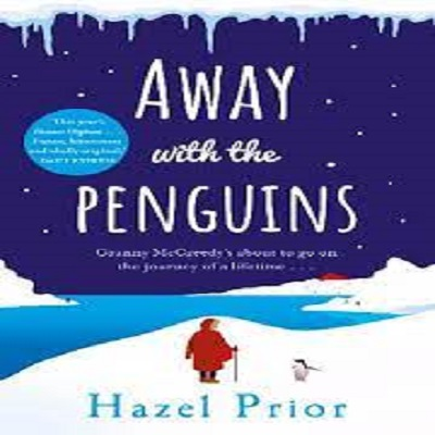 Away with the Penguins by Hazel Prior PDF Download