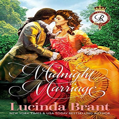 Midnight Marriage by Lucinda Brant PDF Download