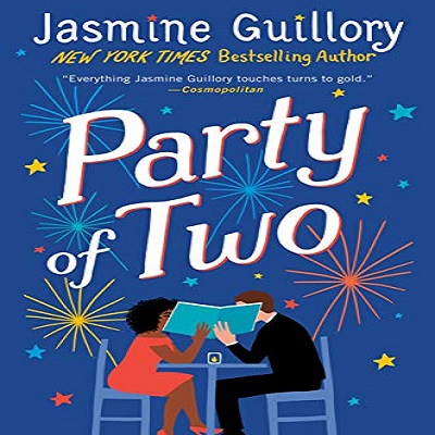 Party of Two by Jasmine Guillory PDF Download