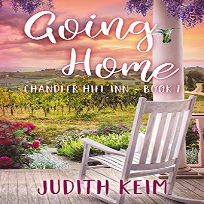 Going Home by Judith Keim PDF Download