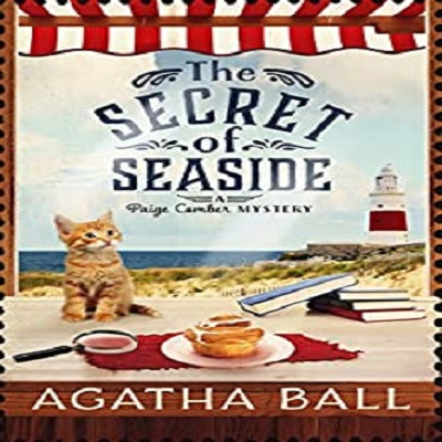 The Secret of Seaside by Agatha Ball PDF Download