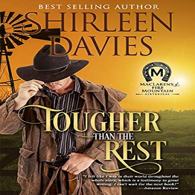 Tougher Than The Rest by Shirleen Davies PDF Download