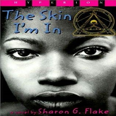 The Skin I'm In by Sharon G. Flake PDF Download
