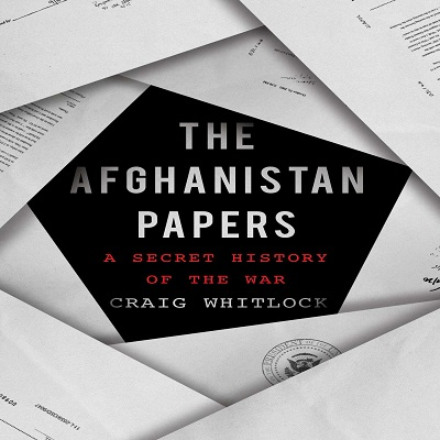 The Afghanistan Papers by Craig Whitlock PDF Download