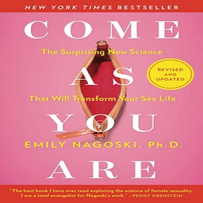 Come As You Are by Emily Nagoski PDF Download