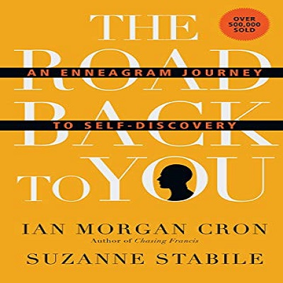 The Road Back to You by Ian Morgan Cron PDF Download