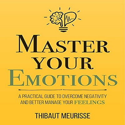 Master Your Emotions by Thibaut Meurisse PDF Download