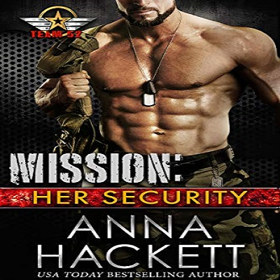 Mission: Her Security by Anna Hackett PDF Download