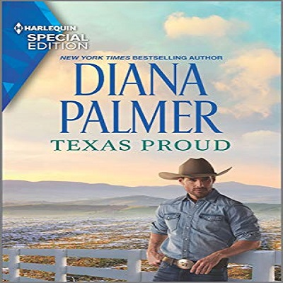 Download Texas Proud by Diana Palmer PDF
