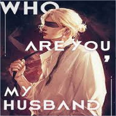Who Are You,My Husband by Gone Wind PDF Free Download